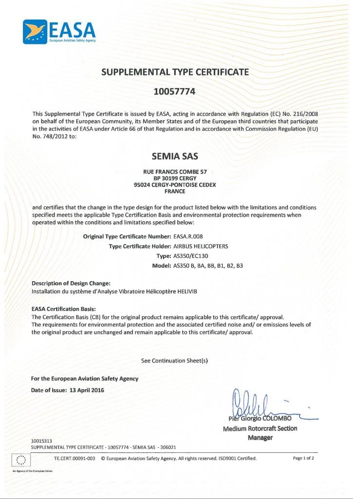 STC_EASA